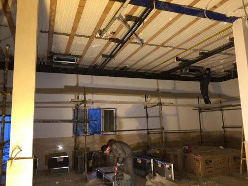 لوله کشی ساختمان – لوله کشی آبرسانی